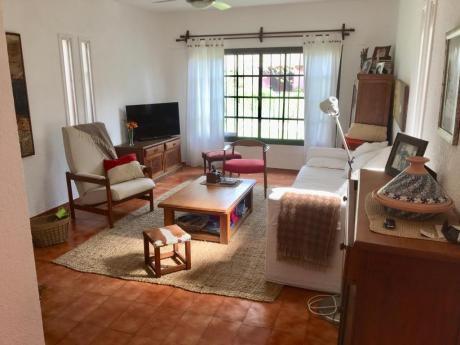 Casa A La Venta En Pinares 3 Dormitorios