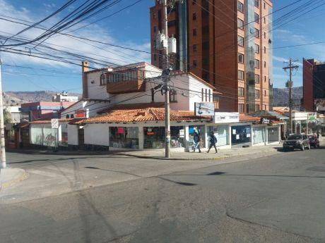 La Paz Capital En Venta, Zona Sur, 586 M2