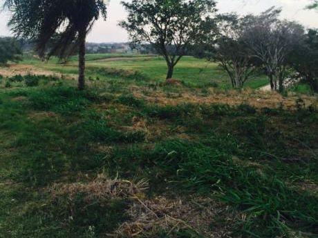 Hermoso Terreno De 1555m2 En Colinas Del Urubó, Sector Las Palmeras