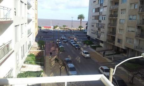 Apartamento A Metros Del Mar!!