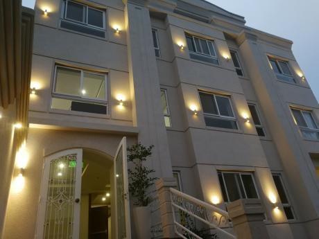 Alquilo Departamento A Estrenar De 1 Dormitorio En Mburucuyá