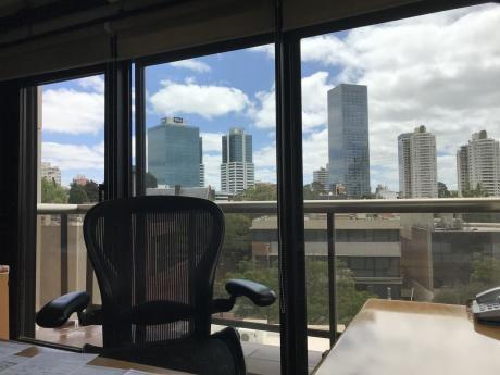 Ideal Inversores / Torres Del Puerto Con Renta