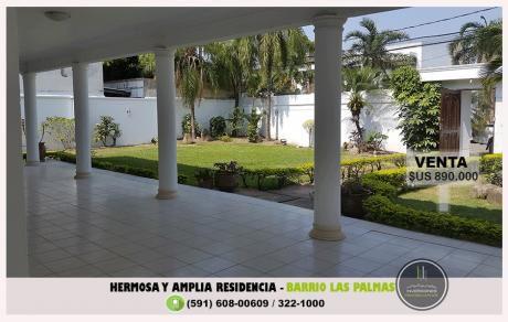 Residencia En Las Palmas - Aqui Lo Que Buscabas