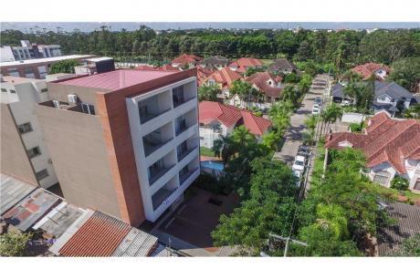 Departamento  De 2 Dormitorios En Las Palmas