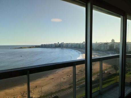 Vista Al Mar Apartamento Exclusivo 3d