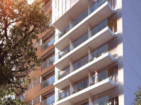 Venta Apartamento Monoambiente Parque Batlle