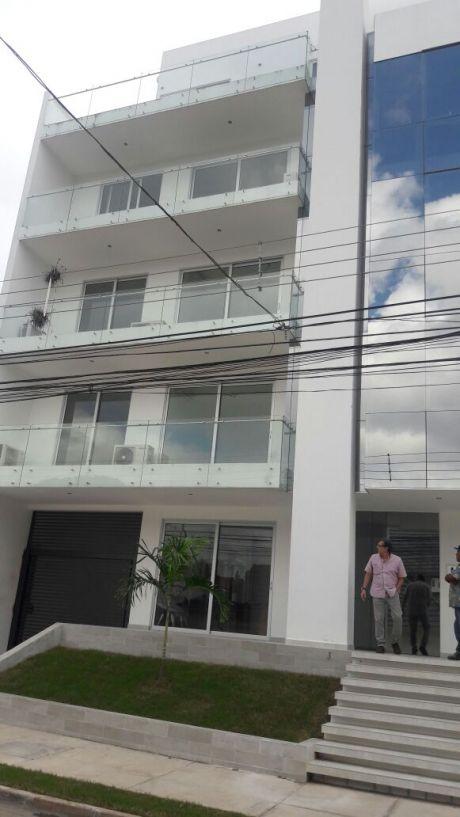 Departamento  En Alquiler Zona Las Palmas