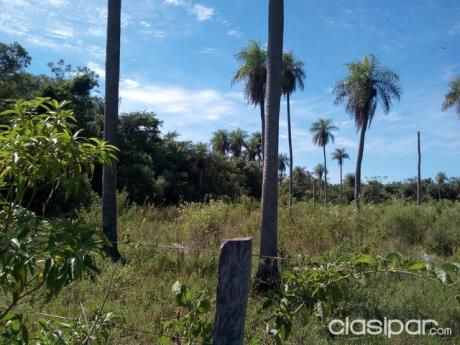Villeta - Cumbarity - Terreno P/ Diversos Emprendimientos - Cerca