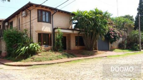 Alquila Duplex -zona Mburucuya