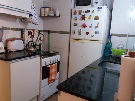 103617 - Apartamento Monoambiente Venta Parque Rodó