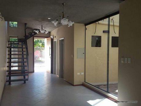 Vivienda En Duplex Fdo. De La Mora Zona Norte (456)