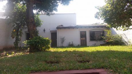 Casa En Lambare, B° Santo Domingo