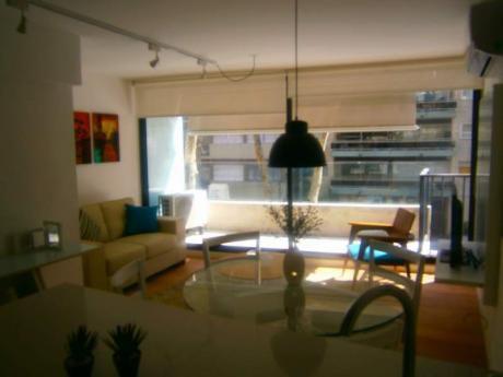 "Apartamento 1 Dormitorios Pocitos "" Estrena """