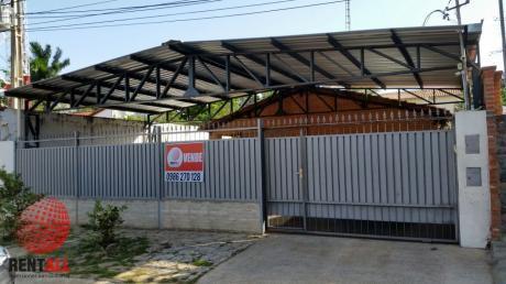 Vendo Casa En Barrio San Cristobal