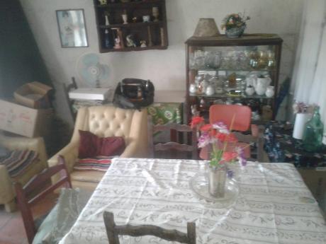 Oportunidad!! Casa En Venta U$s 70.000 En Pinar Norte.