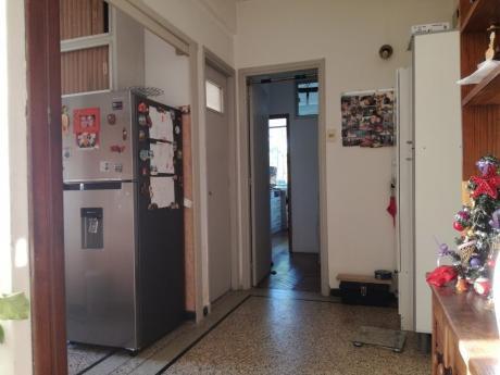 Apartamento 1 Dormitorio,  En Defensa Y Nueva Palmira