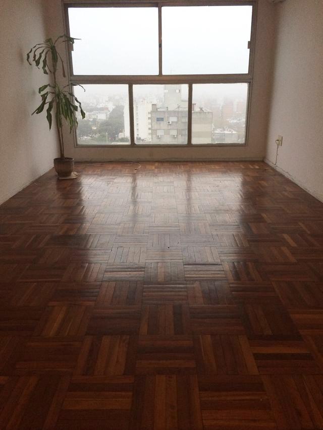 Alquiler Apartamento Parque Batlle 1 Dormitorio