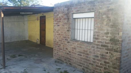 Buen Apartamento Al Fondo Con Patio Y Parrillero!!