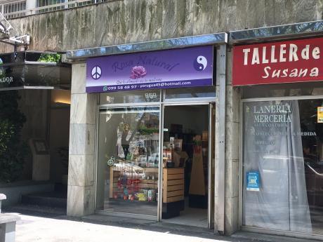 Venta Local Comercial Con Renta En Pocitos
