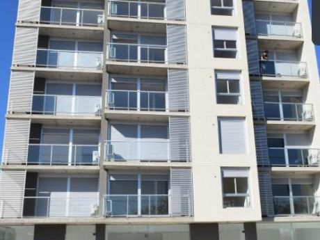 Venta Apartamento 2 Dormitorios Nostrum Mirador