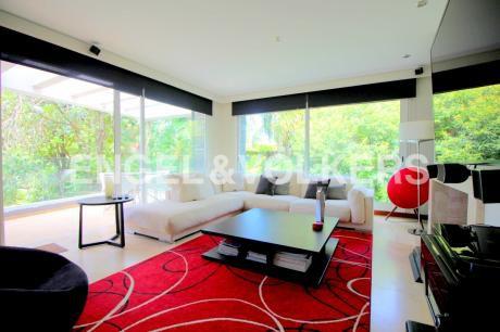 Moderno Apartamento De Diseño En Carrasco