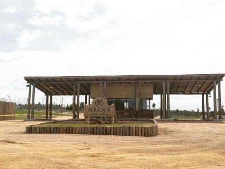 Terrenos En Mirador De La Tahona