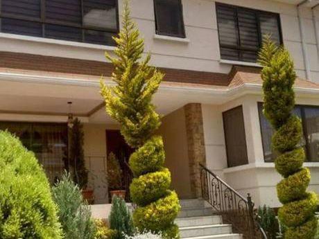 Casa En Venta En Achumani