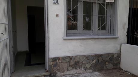 Alquiler Casa 2 Dormitorios - Buceo.-