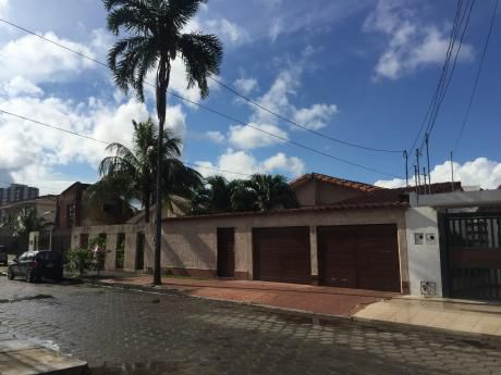 Casa En Venta Z/parque Urbano