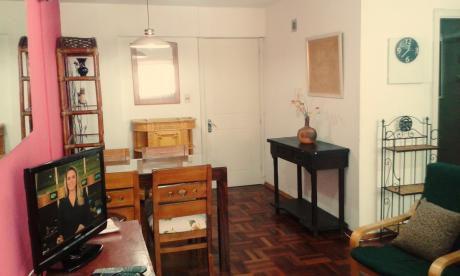 Oprtunidad 1 Dormitorio Completamente Amueblado!!!