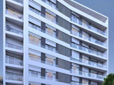 Apartamento Met Parc 2 Dormitorios