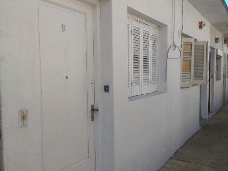 Apartamento De 1 Dormitorio En Belvedere.