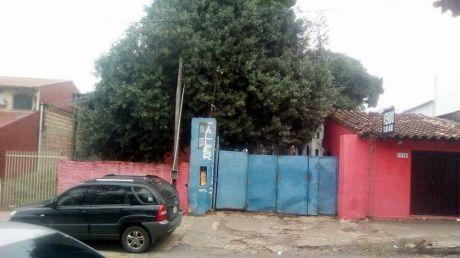 Vendo Terreno En San Vicente A Media Cuadra De La Avda. Fdo De La Mora