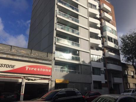 Alquiler Apartamento 2 Dormitorios Con Garaje