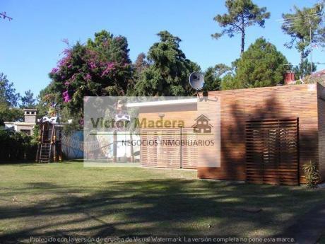 Venta Hermosa Casa En Pinar