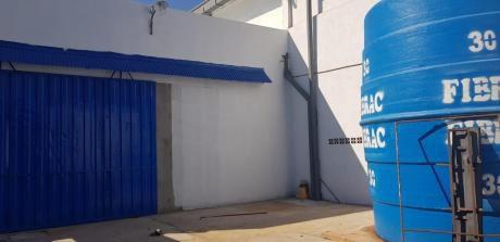 Alquilo Deposito En Lambaré