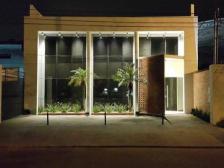 Alquilo Edificio Corporativo A Estrenar. Ycua Sati. Zona M.lynch