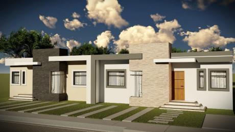 Casas En Pre-venta Por Colegio Cambridge