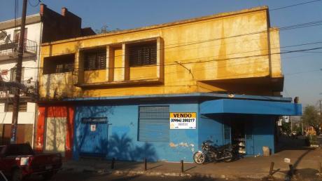 Casa A Reciclar En Barrio Jara
