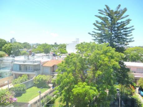 Zona Wtc/mdeoshopping, Bajos Gastos Comunes, Muy Luminoso