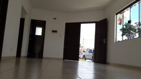 Alquilo Casa En Condominio Marsella Zona Norte Av. Banzer