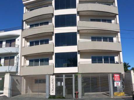 Departamento 2 Dorm. Z/ Medialunas Calentitas Villa Morra (CóD. 667)