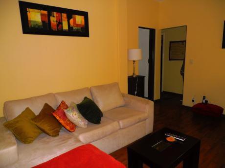 Ref 1871,buen Apartamento 2 Dormitorios En Buceo