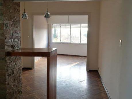 Alquiler Apartamento Dos Dormitorios Parque Batlle Frente