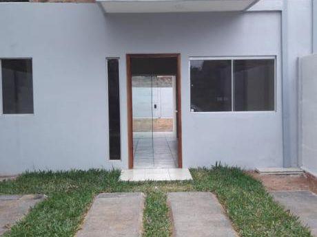 Tierra Inmobiliaria - Hermoso Duplex A Estrenar Zona Yacht