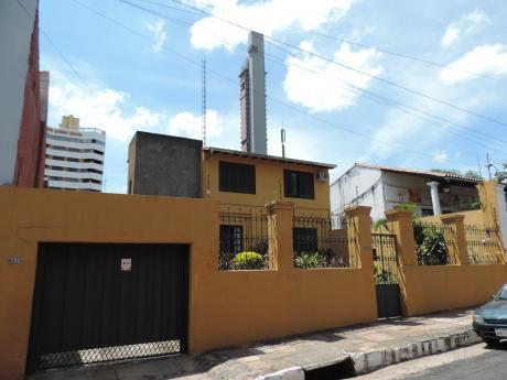 Casa En Las Mercedes, Ideal Para Emprendimientos
