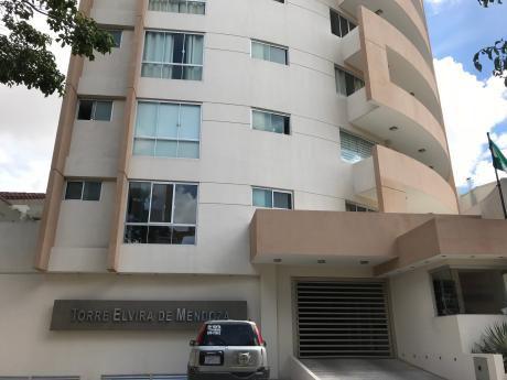 Torre Elvira De Mendoza, Dpto 2 Dorm.