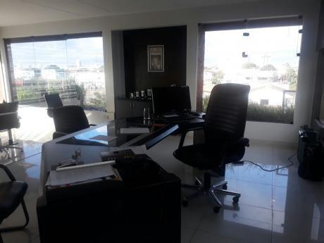 Oficina En Alquiler | Av. Piraí 2do. Anillo