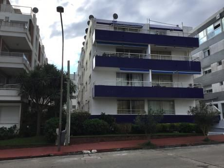 Apartamento A Metros Del Mar!