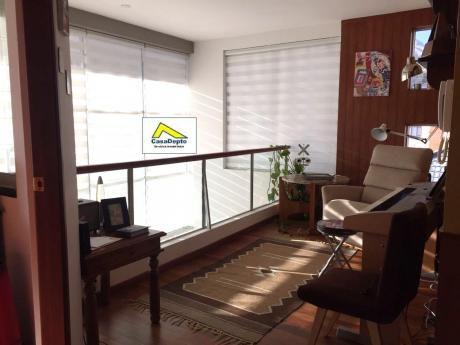 Departamento Amoblado En Alquiler, Achumani, La Paz, Bolivia